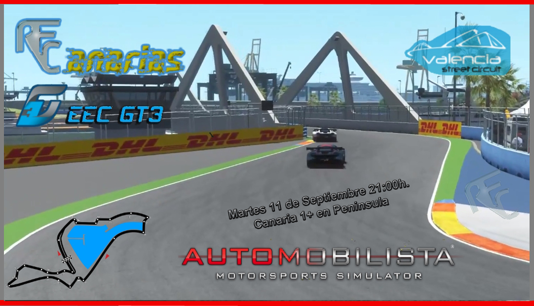 GP VALENCIA STREET EEC GT3... Valenc10
