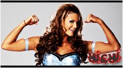 [#2]Trish Stratus, Kaitlyn, Kelly Kelly & Eve Torres Vs. Melina, Maryse & LayCool 1038