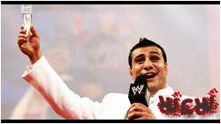 [WM]CM Punk Vs Wade Barrett Vs Alberto Del Rio 1913
