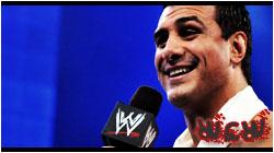 [WM]CM Punk Vs Wade Barrett Vs Alberto Del Rio 941