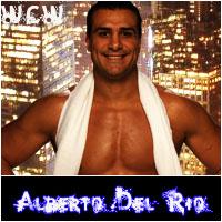 WCW Roster Albert11