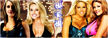 [WM]Eve Torres Vs. Kaitlyn Vs. Kelly Kelly Vs. Trish Stratus ! [Women's Championship at Wrestlemania !] Kaitly11