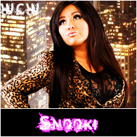 WCW Roster Snooki10
