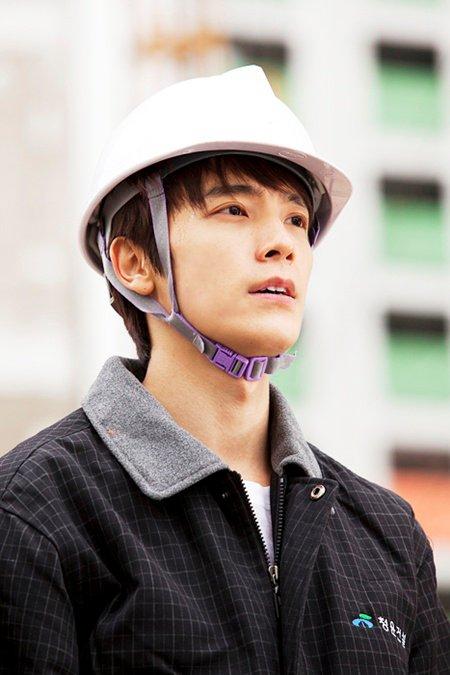 Donghae u El Drama donde esta trabajando 14947610