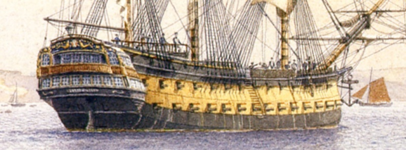 HMS Bellona 74 cannoni inglese da 168 ft. - Pagina 5 Bell_s10