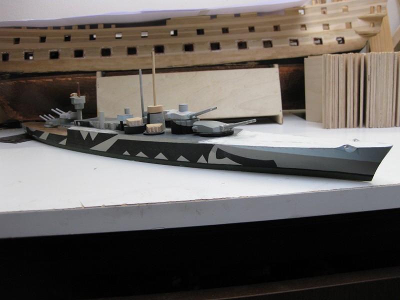 Doria - Corazzata Andrea Doria 1941 Img_0031