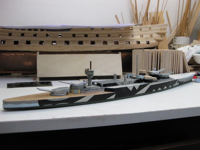 Doria - Corazzata Andrea Doria 1941 Img_0032
