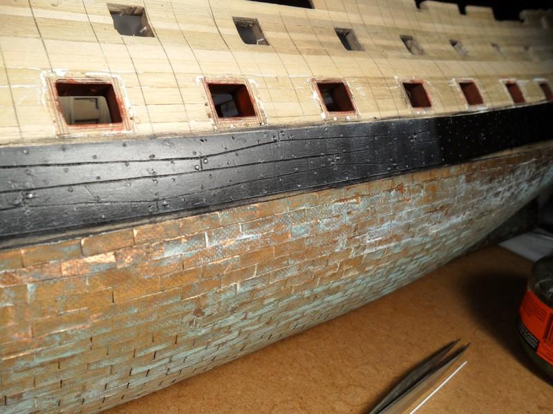 HMS Bellona 74 cannoni inglese da 168 ft. - Pagina 5 Sam_0624
