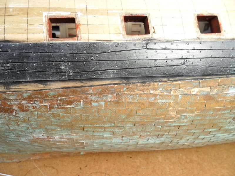 HMS Bellona 74 cannoni inglese da 168 ft. - Pagina 5 Sam_0625