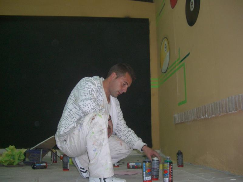 pintando el club de poker 2º parte Cimg3411
