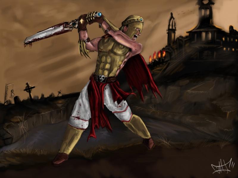 el guerrero ..... Guerre10