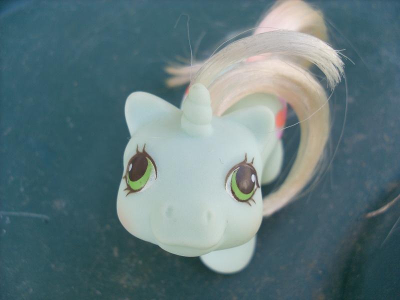 Mes poneys - Générations confondues Sl387413