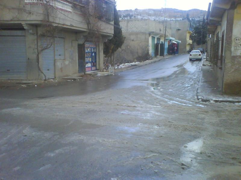 فيديو بعض مناظر ثلوج من بلدية بابار Dsc00112