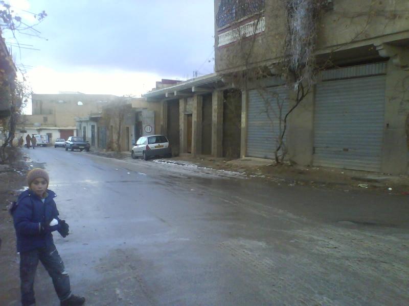 فيديو بعض مناظر ثلوج من بلدية بابار Dsc00113