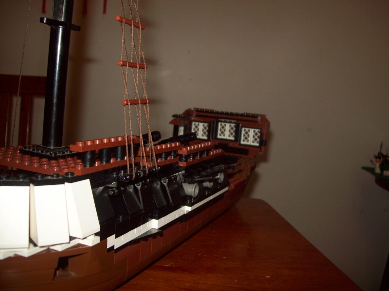 updated..MOC Ship!! 104_0610