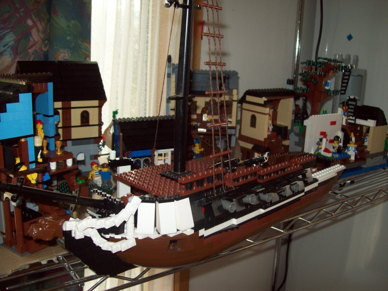 updated..MOC Ship!! 104_0611