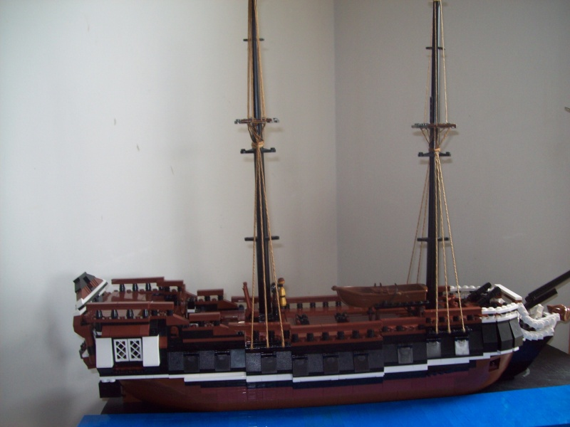 updated..MOC Ship!! - Page 2 104_0719
