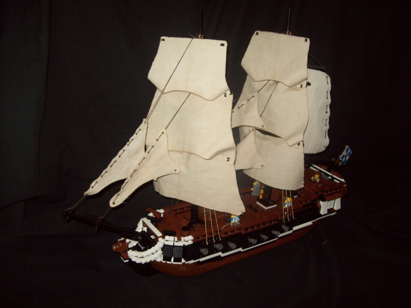 updated..MOC Ship!! - Page 2 104_0723