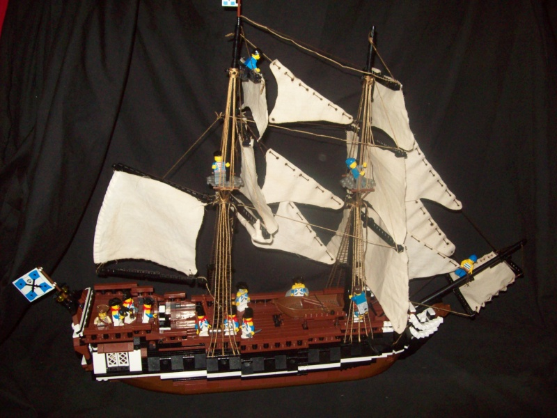 updated..MOC Ship!! - Page 2 104_0725