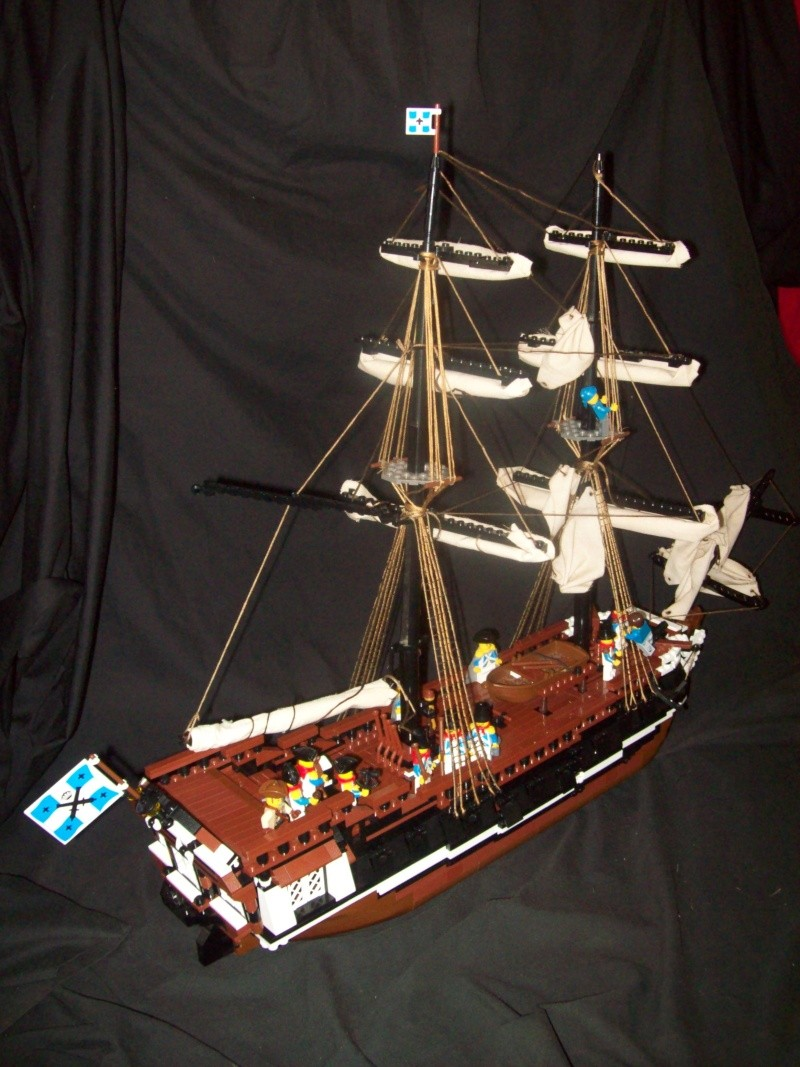 updated..MOC Ship!! - Page 2 104_0727