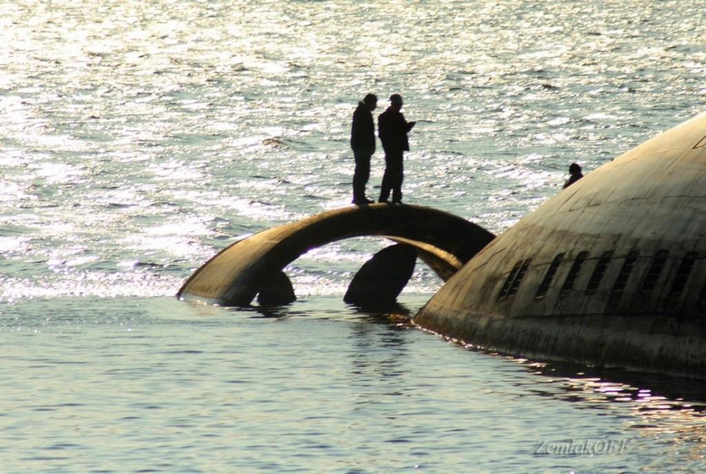 Les sous-marins Typhoon 94100010