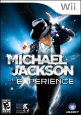 Michael Jackson The Experience  Released  12901410