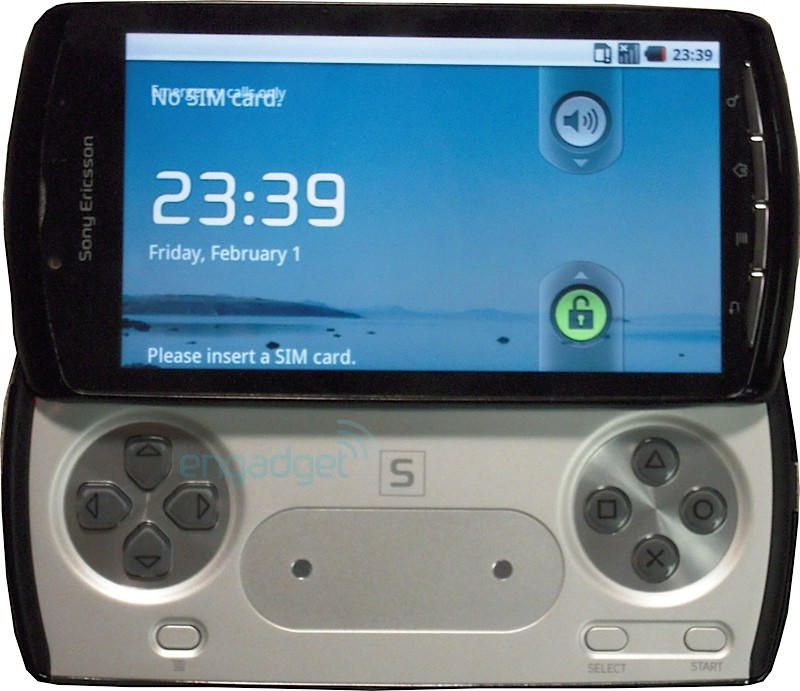 The PSP Phone is Confirmed by Sony (Almost) Engadg10