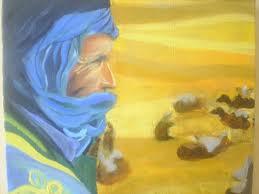 Droit a l'Histoire Amazigh Touare11