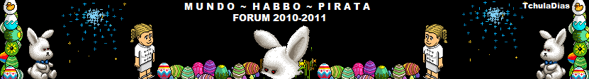 Mundo Do Habbo Pirata Forum