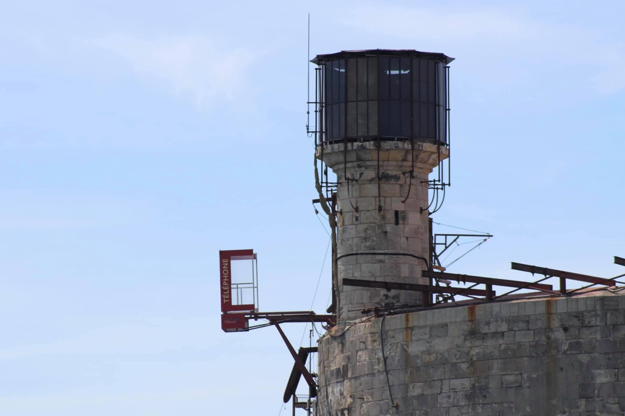 Photos des tournages Fort Boyard 2021 (production + candidats) - Page 6 18388110