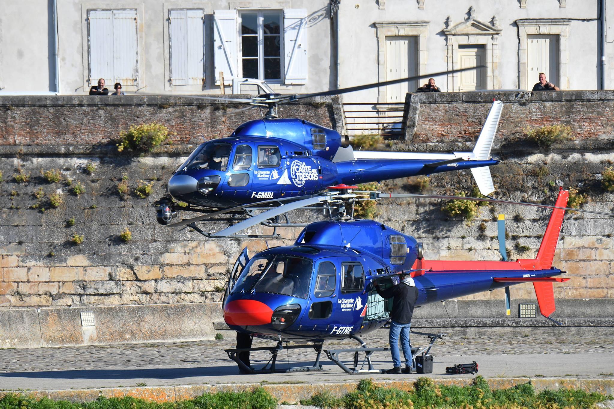 [Spécial] La Carte aux trésors en Charente-Maritime et au Fort Boyard - 17 avril 2019 à 21h sur France 3 42388910