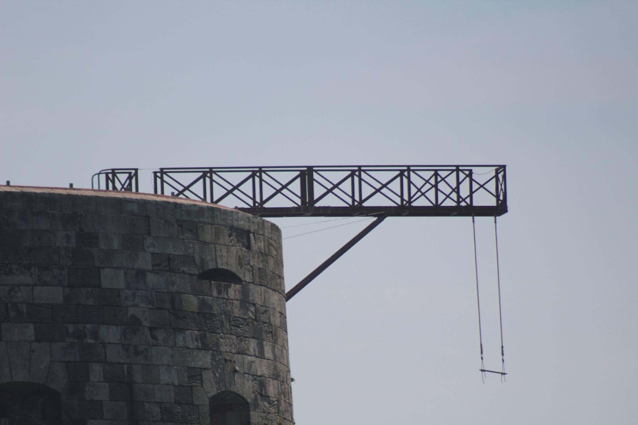 Photos divers de Fort Boyard 2019 (internautes + hors production) - Page 5 56899610
