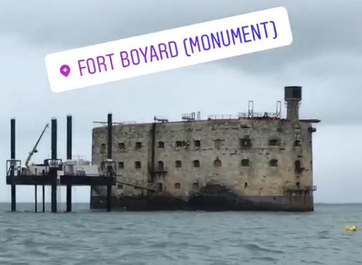 Généralités sur les versions étrangères de Fort Boyard 2020/2021 Dddddd15
