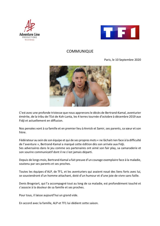 Koh Lanta : Les 4 Terres - TF1 - 28 août au 4 décembre 2020 - Page 3 Ehid9d10