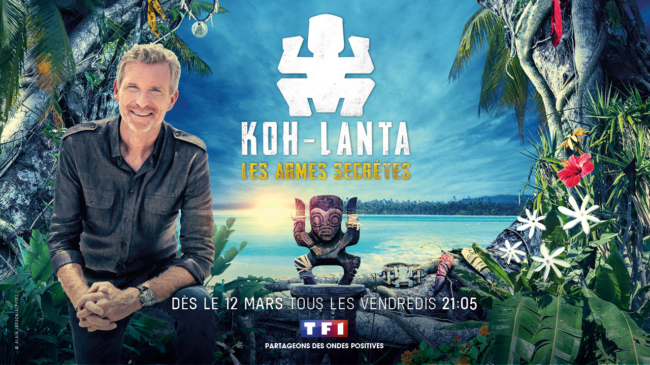 Koh Lanta : Les Armes Secrètes - TF1 - A partir du 12 mars 2021 - Page 2 Euwzal10