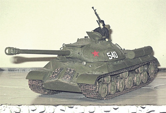 baubericht tamiya js3 josef stalin 3 panzer 1 35 fertig. Black Bedroom Furniture Sets. Home Design Ideas