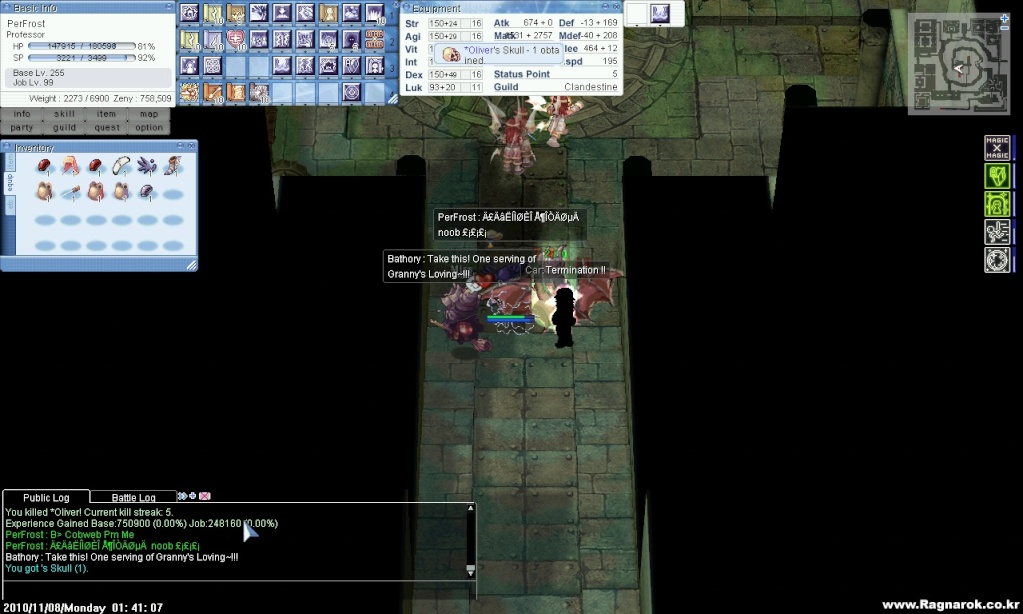 fun moments in ro :D? Screen14