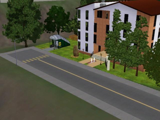 [Apprenti] Construire des appartements entier avec Accès VIP. Screen10