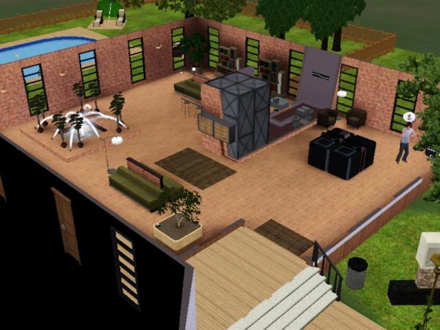 [Apprenti] Construire des appartements entier avec Accès VIP. Screen12