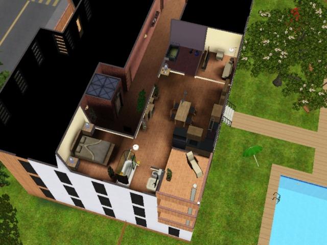 [Apprenti] Construire des appartements entier avec Accès VIP. Screen13