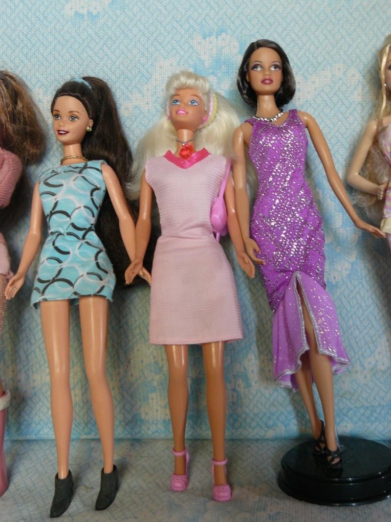 Suite de mes Barbies - Page 2 P1010914