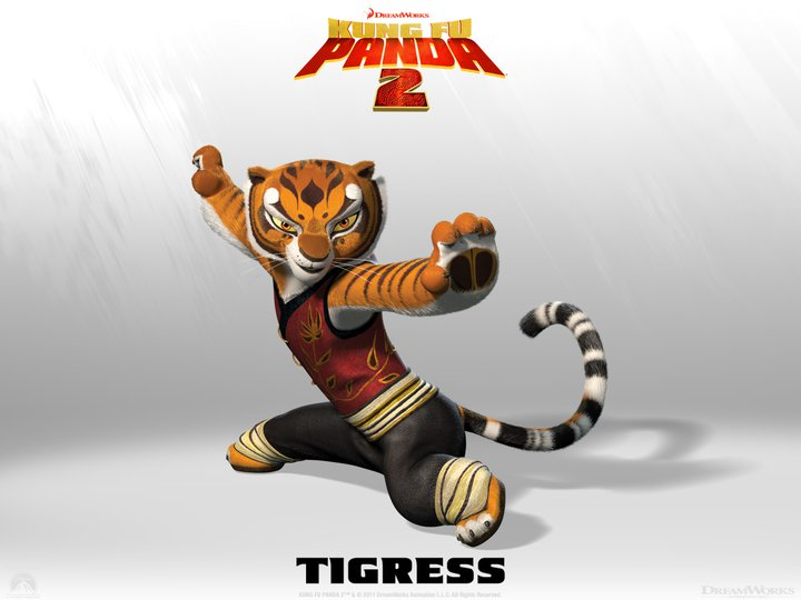 Kung Fu Panda 2 - le 15 juin 2011 18077911