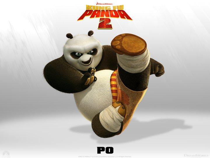 Kung Fu Panda 2 - le 15 juin 2011 18173111