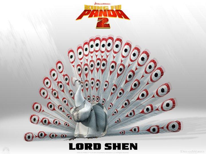 Kung Fu Panda 2 - le 15 juin 2011 18463411