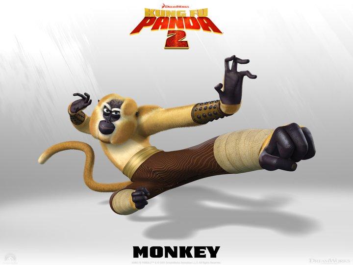Kung Fu Panda 2 - le 15 juin 2011 18490211