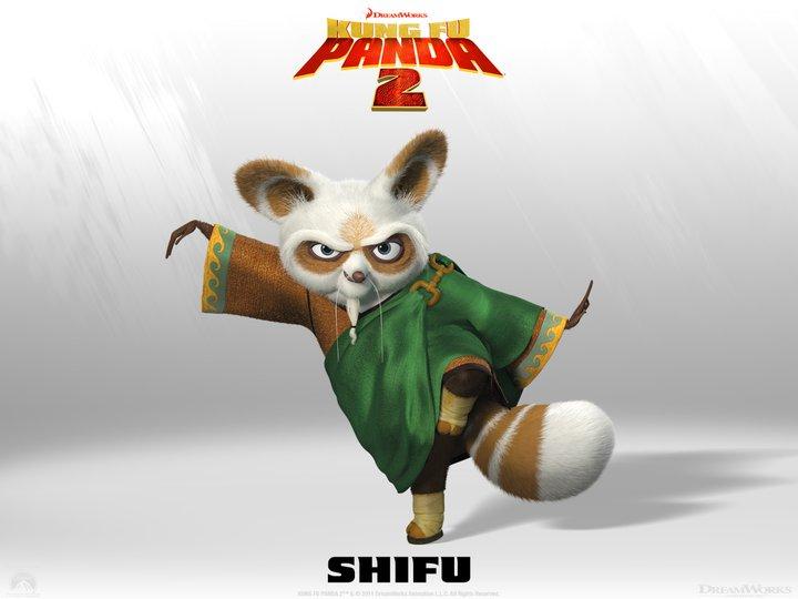 Kung Fu Panda 2 - le 15 juin 2011 19057612