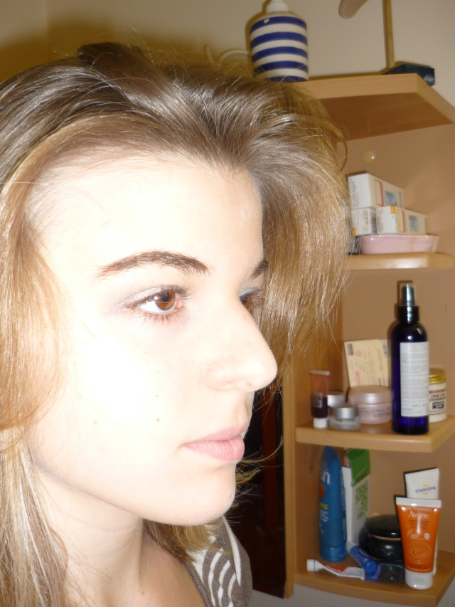 Make-Up du jour P1040321
