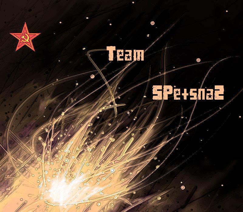 Team Spetsnaz