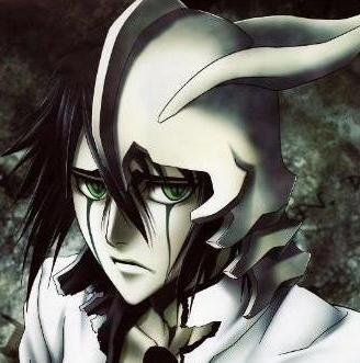 who's your fav anime hero Ulquio10