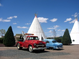Route 66 - Page 2 Img_0311